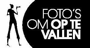 Foto's om op te vallen logo